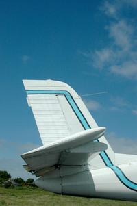 light aircraft 8