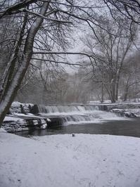 winterscape 1