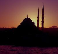 Yeni Camii mosque