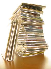 CD Stack 2