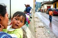 Chiapas child