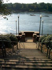 River Walk - Columbus, GA