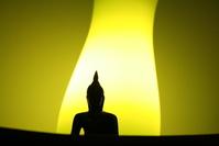 Bouddha & Light