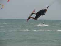Kitesurf 3