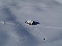 Snow Wonderland Salzburg - Cottage in the Alps