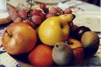Mom Fruits