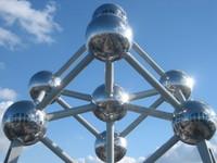 Atomium Brussels 4