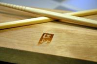 Chinese sticks