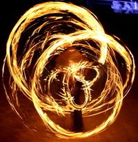 Fire Dancer 5