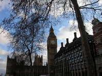 London Poem 1
