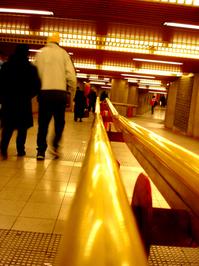 milano underground metro
