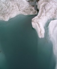 Glacier, Austira 1