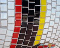 Close-up Mosaic 2