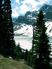 Icy Lake 5