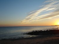Sunset Cascais