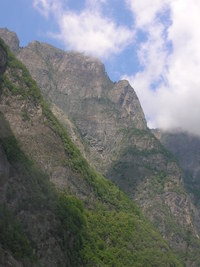 Alpine scenes 4