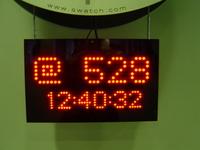swatch clock 2