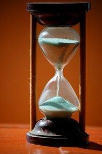 cold clock