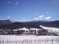 Mt. Greylock & The Berkshires