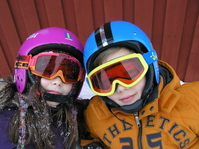 happy skier(s) 11