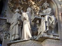 La Sagrada Familia 5