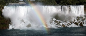 Falls Rainbow 3