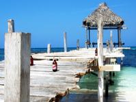 Jamaica Dock