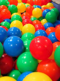 Ball Pit 2