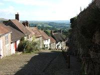 Hod Hill Shaftsbury