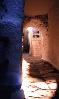 greece archway 2
