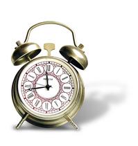 vintage alarm-clock