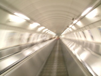 Metro - Prague