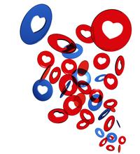 rasing hearts