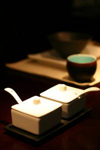 Zen Table Stuff