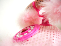 Pinky Telephone