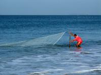 Goan Fisherman