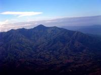 Above Costa Rica 2