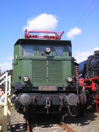 Locomotive festival 7