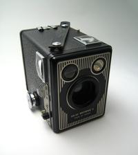Oma's Old Camera