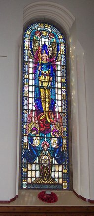 The War Memorial Window
