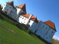 Varazdin city fort