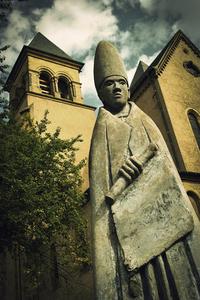Basilica Saint Willibrord