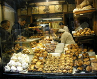 pastry shop - barcelona