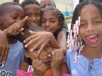 venezuelan kids