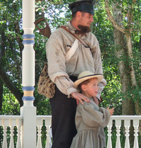 Civil War Costumes 4