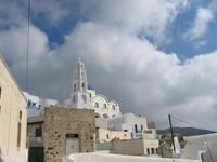 A Thira Church