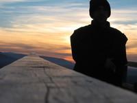 Sunset in Spain II