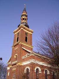 Church Farmsum 1