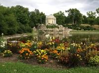 park idyll