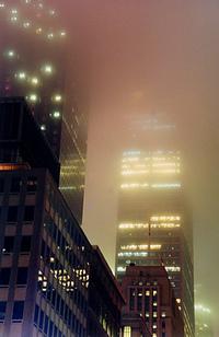 Destinations - Toronto